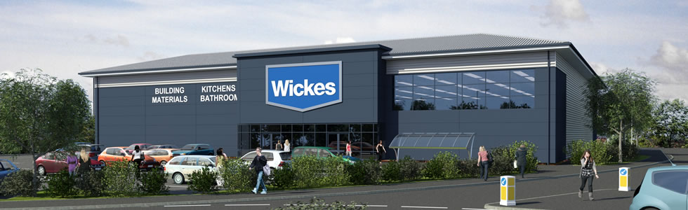Wickes Superstore